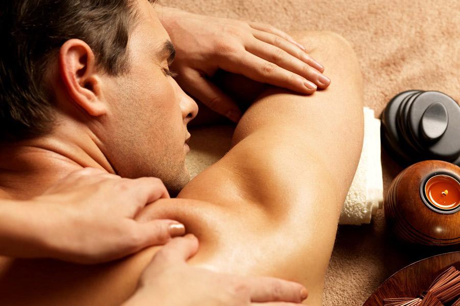 Massage homme Siddarta