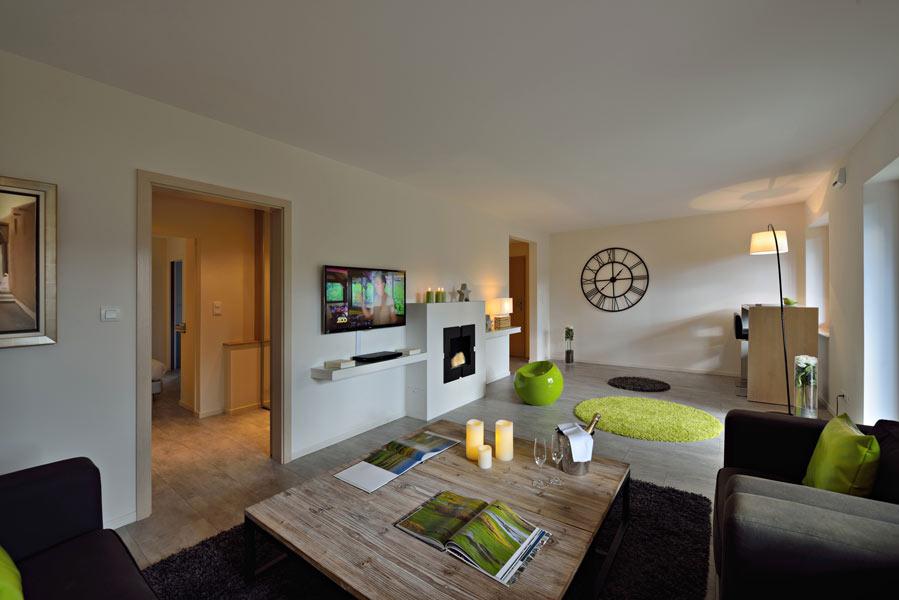 Cottage 1956 : Suite Premium