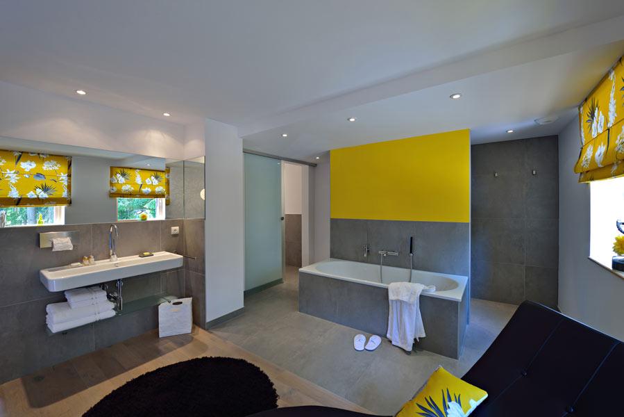 Cottage 1956 : bathroom